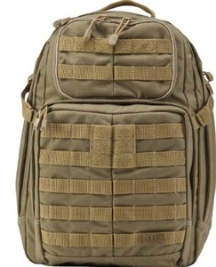 Image of 5.11 Tactical Rush 24 Back Pack