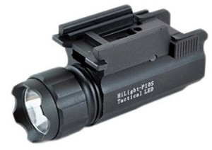 Image of Aimkon HiLight P10S 400 Lumen Pistol LED Strobe