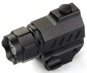Image of SyndeRay G01 CREE LED Tactical