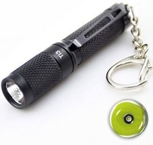 Image of ThruNite Ti Series Mini-Keychain Flashlight