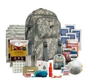 Image of Wise Food 5-Day Survival Backpack