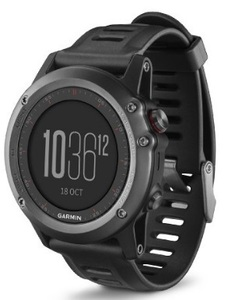 Image of Garmin fenix 3 GPS Watch