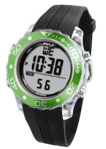 Image of Pyle Waterproof Underwater Snorkeling & Diving Multi-Function Water Sport