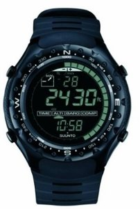 Image of Suunto X-Lander Wrist-Top Computer Watch