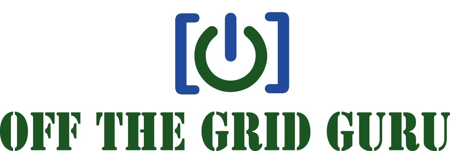 Welcome To Off The Grid Guru