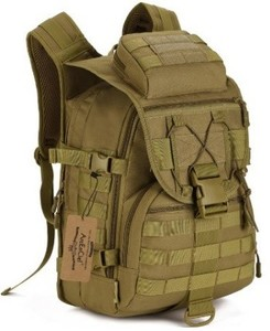 Image of ArcEnCiel 40L Camping Bags Waterproof Molle System