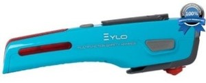 Image of EYLO Survival Flashlight- Hand Crank Emergency light