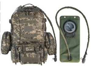 Image of Monkey Paks Tactical Backpack Bundle