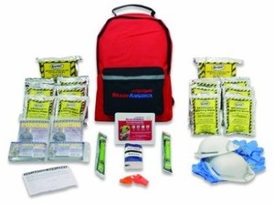 Image of Ready America 70280 Emergency Kit
