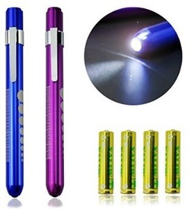 Image of Zitrades Nurse Penlight Medical Reusable LED