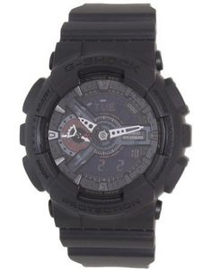 Image of G-Shock GA110MB-1A Military Series