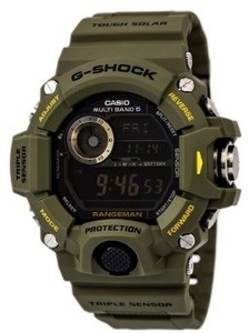 Image of G-Shock Rangeman Master Of G Series