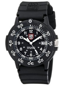 Image of Men's 3001 Original Navy SEAL Dive Watch