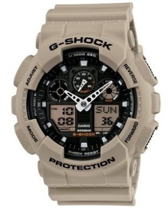 Image of Men's GA100SD-8A G-Shock Military