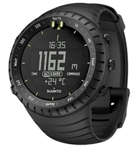 Image of Suunto Core Black Military